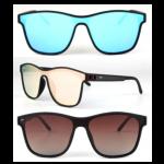 Gafas de sol GH DÚO Modelo Auro