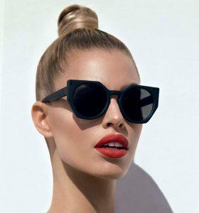 Gafas de moda 2019